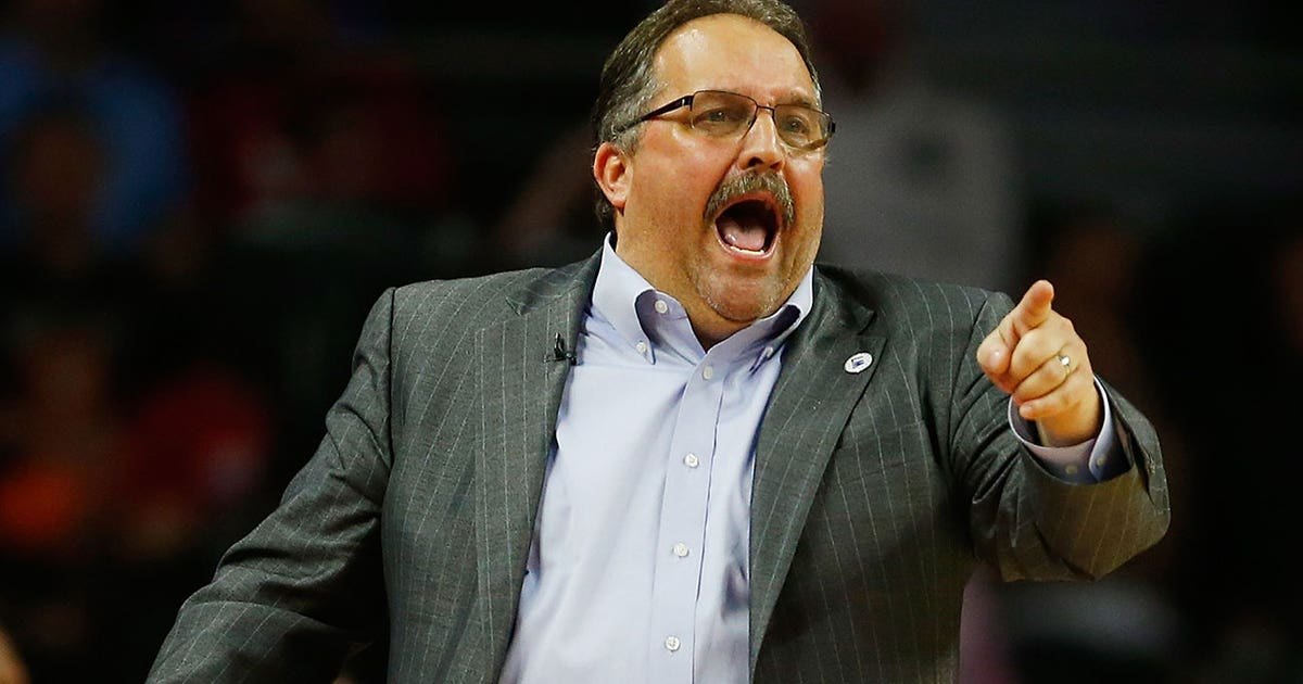 stan van gundy - photo #20