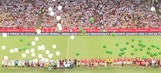 Brazilian legend Zico organized charity match for Chapecoense
