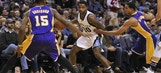 Grizzlies LIVE To GO:  Grizzlies defeat Lakers 103-100