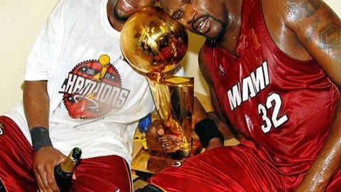 Dwyane Wade, Bulls and ex-Marquette guard