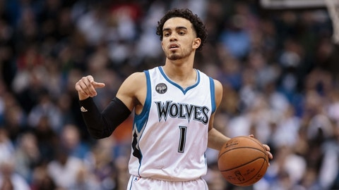 Memphis Grizzlies: Tyus Jones