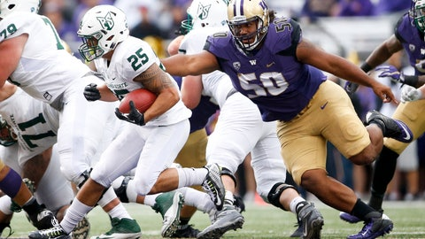 Vita Vea - DT - Washington