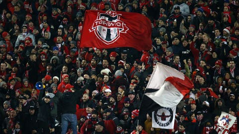 Moving MLS Cup to home sites was still the right move