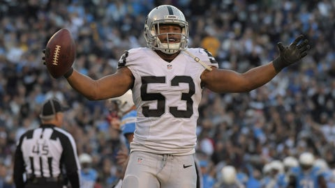 National Football League free agency rumors: 49ers expected to sign LB Malcolm Smith