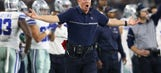 If Jason Garrett coaches like he did Sunday, the Cowboys will have a playoff disaster