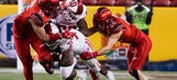 Utah, Joe Williams edge Indiana in 2016 Foster Farms Bowl