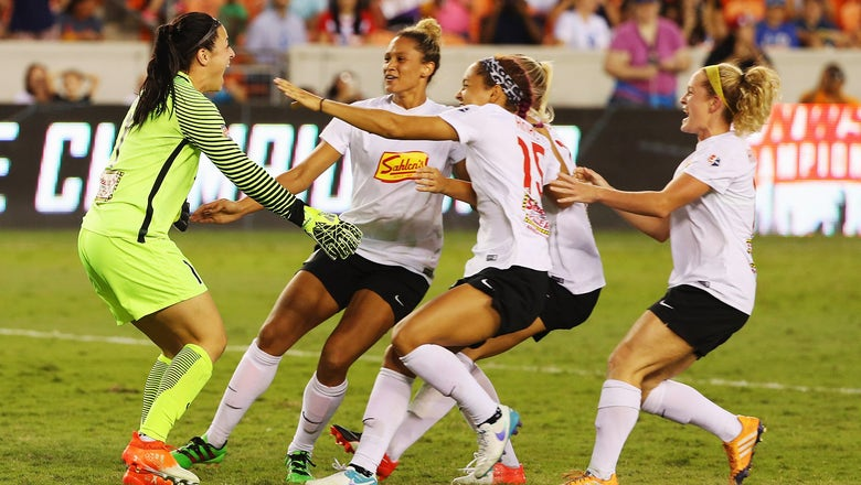 In women's soccer, going pro isn't as glamorous as it seems and more are retiring early