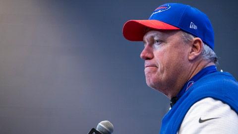Rex Ryan on Bills: 'I don't wish them good luck'