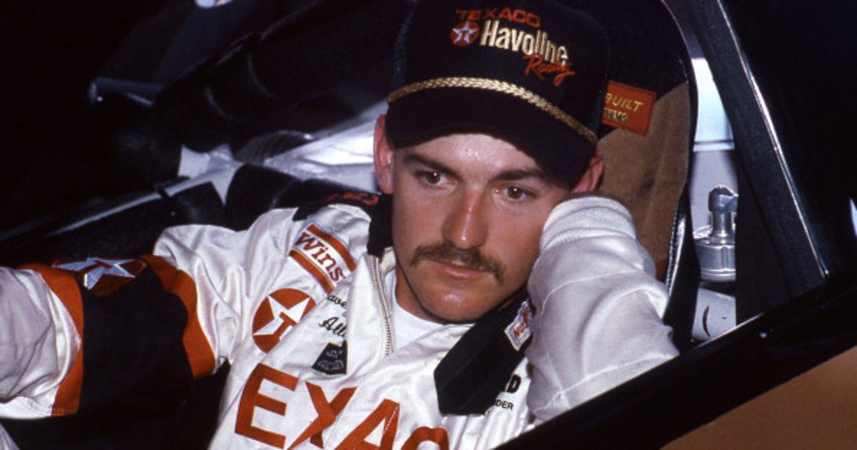 Davey Allison deserves to be inducted into the NASCAR Hall of Fame | FOX Sports
