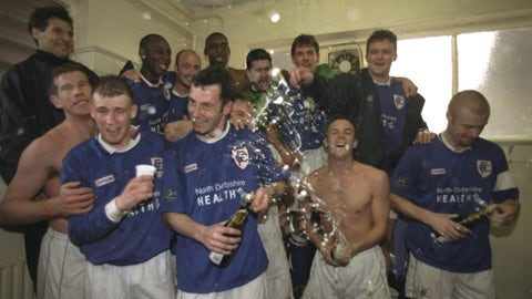 Chesterfield, 1997