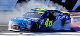 9 Cup drivers with longest continuous victory streaks