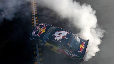 Kasey Kahne to Red Bull Racing