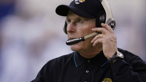 Remembering Coughlin's first stint in Jacksonville