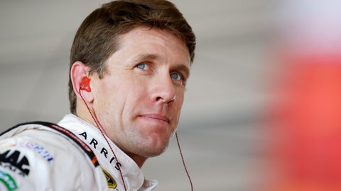 Carl Edwards, age 37