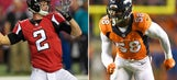 Ranking the best candidates to win NFL MVP and every other 2016 award
