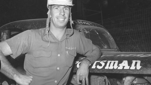 Ned Jarrett, 33