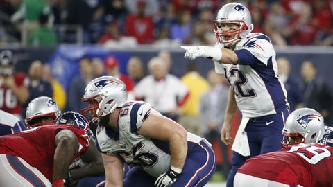 11 players that will decide Texans-Patriots