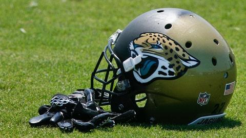 Jacksonville Jaguars: 2013