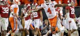 WhatIfSports national championship power rankings: comparing Clemson to past champs
