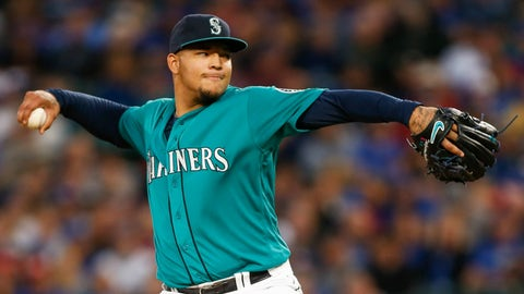 Mariners: Taijuan Walker