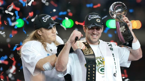 2010 Green Bay Packers (Super Bowl XLV)