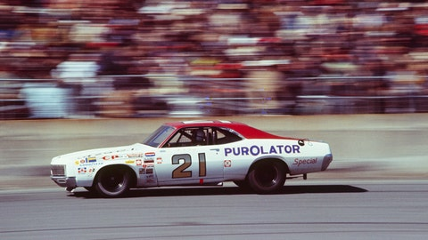 Daytona 500 champion