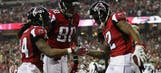 WhatIfSports NFL Conference Championship predictions: Falcons and Patriots advance