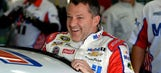 Flashback Friday: Tony Stewart grabbed the headlines one year ago today