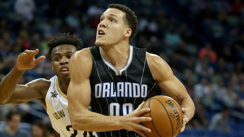 Orlando Magic: Aaron Gordon
