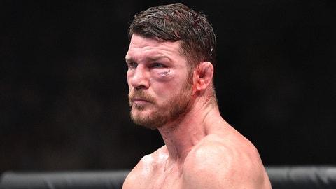 UFC 208 results: Anderson Silva def. Derek Brunson