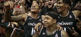 Cincinnati wins Crosstown Shootout for first time in four years