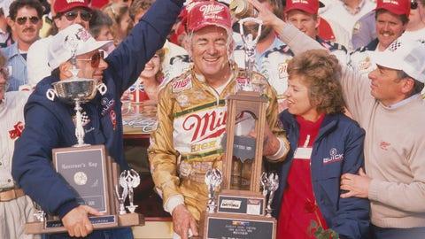 1. Bobby Allison wins 1988 Daytona 500
