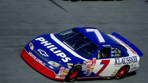 1999-2000 with Mattei Motorsports