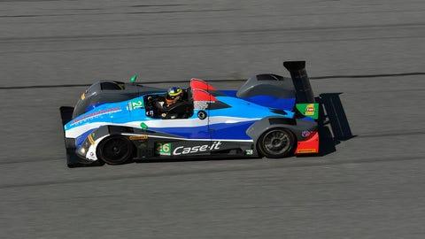 No. 26 BAR1 Motorsports ORECA FLM09 - PC