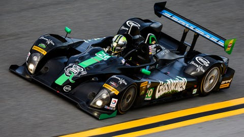 No. 20 BAR1 Motorsports ORECA FLM09 - PC