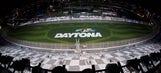 Trackside shots ahead of the Rolex 24 at Daytona