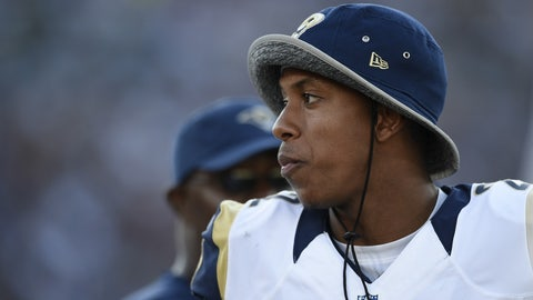 Los Angeles Rams: Trumaine Johnson, CB