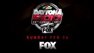 The Great American Race   Daytona 500 on FOX   NASCAR ON FOX