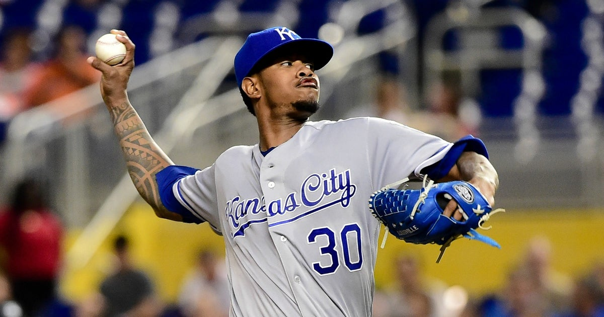 MLB players pay tribute to Yordano Ventura and Andy Marte