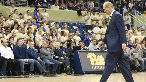 Pitt suffered the worst loss of the season