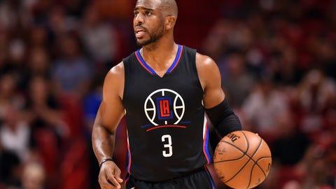 14. Chris Paul, L.A. Clippers: $22,868,827