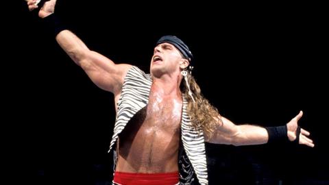 Shawn Michaels - 39 eliminations