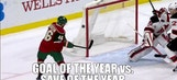 Hot Air: Jared Spurgeon or Mike Smith . . . you make the call