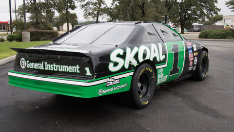1995 NASCAR Ford Thunderbird