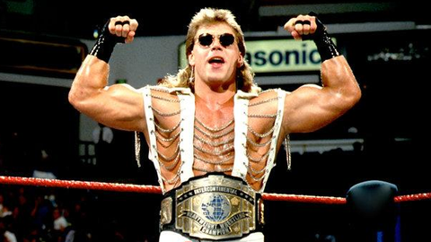 Not going to happen: Shawn Michaels