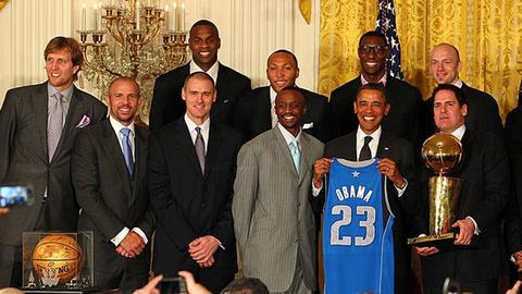 2010-11 Dallas Mavericks