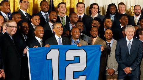 2013 Seattle Seahawks