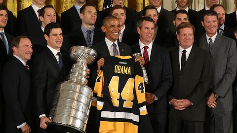 2015-16 Pittsburgh Penguins
