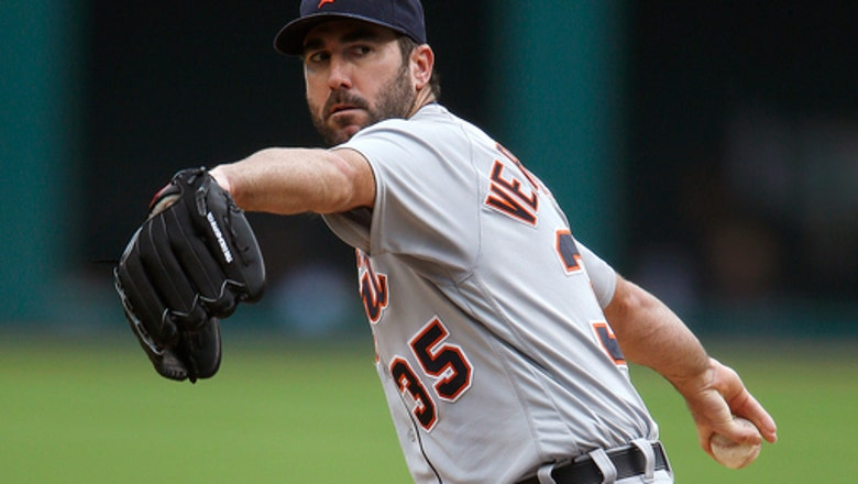 Tigers could have plenty of options for rotation