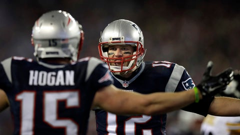Brady, Ryan set for Super Bowl LI showdown